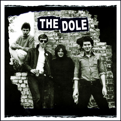 DOLE, THE - Flashes Of Brilliance, Warts 'N All CD (NEW) (P)