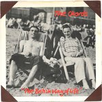 "CHORDS, THE - The British Way Of Life 7"" + P/S (VG+/VG+) (M)"