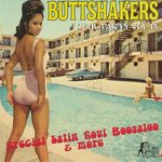 V/A - Buttshakers : Soul Party VOLUME 13 - LP (NEW) (M)