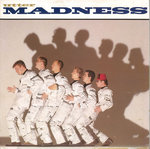 MADNESS - Utter Madness LP (EX-/POOR) (M)