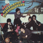 BOYS, THE - Alternative Chartbusters - LP (EX/EX) (P)
