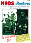 MODS & ROCKERS - Talkin' About Their Generations 25 Years On MAGAZINE (EX) (D1)