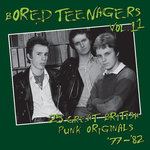 V/A - Bored Teenagers Vol 11 CD (NEW)
