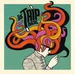 "TRIP TAKERS, THE - Jumper Blues 7"" + P/S (NEW) (M)"
