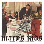 MARY'S KIDS - Crust Soup - The Singles Collection 2006 - 2013 LP (NEW) (P)
