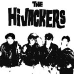 "HIJACKERS, THE - I Don't Like You EP 7"" + P/S (NEW) (P)"