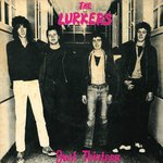 "LURKERS, THE - Just Thirteen 7"" + P/S (VG+/EX) (P)"