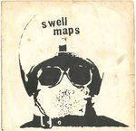 "SWELL MAPS, THE - Read About Seymour 7"" + P/S (VG-/EX) (P)"
