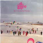 "POLYPHONIC SPREE, THE - Two Thousand Places - 7"" + P/S (EX/EX) (M)"
