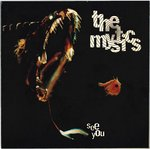 "MYSTICS, THE - See You - 7"" + P/S (EX/EX) (P)"