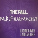"FALL, THE - Mr. Pharmacist EP 12"" + P/S (VG+/EX) (P)"