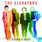 ELEVATORS, THE – A Sides B Sides CD (NEW)