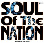 SHA LA LA'S, THE - Soul Of The Nation DOWNLOAD