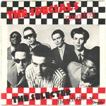"SPECIALS, THE - Gangsters 7"" (+ FRENCH P/S) (EX/VG+) (SKA)"