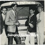 "JUNCO PARTNERS - Swinging Sixties Boys 7"" + P/S (EX/EX) (M)"
