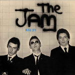 JAM, THE - In The City - LP (VG+/VG+) (M)