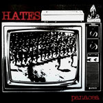 HATES, THE - Panacea LP (NEW) (P)