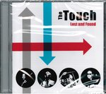 TOUCH, THE - Lost And Found CD (NEW) (M)