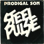 "STEEL PULSE - Prodigal Son - 7"" + P/S (VG+/VG+) (P)"