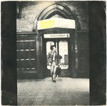 "SUBWAY SECT - Ambition - 7"" + P/S (VG+/VG+) (P)"