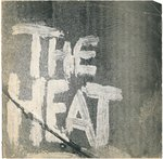 "STEVE  HOOKER & THE HEAT - If You Don't Do The Business EP - 7"" + P/S (VG+/VG+) (P)"