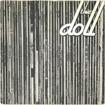 "DOLL, THE - You Used To Be My Hero - 7"" + P/S (EX/EX-) (P)"