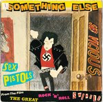 "SEX PISTOLS, THE - Something Else - 7"" + P/S (VG/VG+) (P)"
