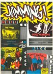 JAMMING - Issue 11 FANZINE (EX)