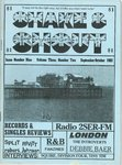 SHAKE & SHOUT - Issue 9 (Sept/Oct 1982) FANZINE (EX)