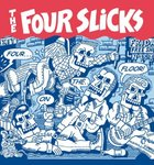 FOUR SLICKS, THE - Four On The Floor LP (NEW) (P)