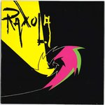 RAXOLA - Raxola CD (NEW) (P)