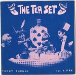 "TEA SET, THE - Parry Thomas - 7"" + P/S (EX-/VG+) (P)"