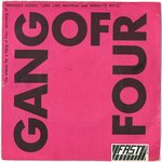 "GANG OF FOUR - Damaged Goods EP - 7"" + P/S (VG+/VG+) (P)"