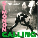 CLASH, THE (PAUL SIMONON) - The Bash 60th BIRTHDAY INVITATION (EX) (P)