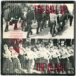 "CLASH, THE - The Call Up - 7"" + P/S (VG+/EX-) (P) 2"