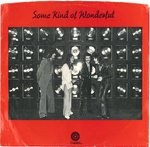 "GRAND FUNK - Some Kind Of Wonderful - 7"" + P/S (VG+/EX) (P)"