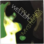 "WELLER, PAUL - Leafy Mysteries - 7"" + P/S (EX/EX) (M)"