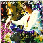 "WELLER, PAUL - Sunflower - 7"" + P/S (EX/EX) (M)"