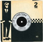 "SPECIALS, THE - A Message To You Rudy - 7"" + C/S (VG+/VG+) (SKA)"