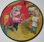 "SPECIALS, THE - What I Like Most About You Is Your Girlfriend (PICTURE DISC) - 7"" (-/EX) (SKA)"