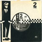 "SELECTER, THE - Three Minute Hero - 7"" + CS (VG/VG) (SKA)"