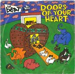 "BEAT, THE - Doors Of Your Heart - 7"" + P/S (VG/VG+) (SKA)"