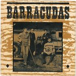 "BARRACUDAS, THE - The Way We've Changed - 7"" + P/S (EX-/EX-) (M)"