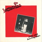 "BARRACUDAS, THE - Inside Mind - 7"" + P/S (EX/EX-) (M)"