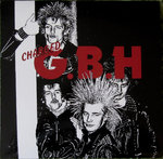 G.B.H. - Demo 1980 LP (NEW) (P)