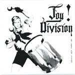"JOY DIVISION - An Ideal For Living EP 7"" + P/S (NEW) (P)"