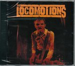 LOCOMOTIONS, THE - The Locomotions CD (NEW) (M)