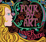 FOUR BY ART - Inner Sounds CD (NEW) (M)