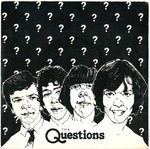 "QUESTIONS, THE - Some Other Guy - 7"" + P/S (EX/EX) (M)"