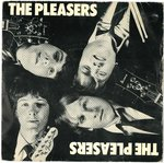 "PLEASERS, THE - (You Keep On Tellin' Me) Lies. - 7"" + P/S (VG/VG+) (M)"